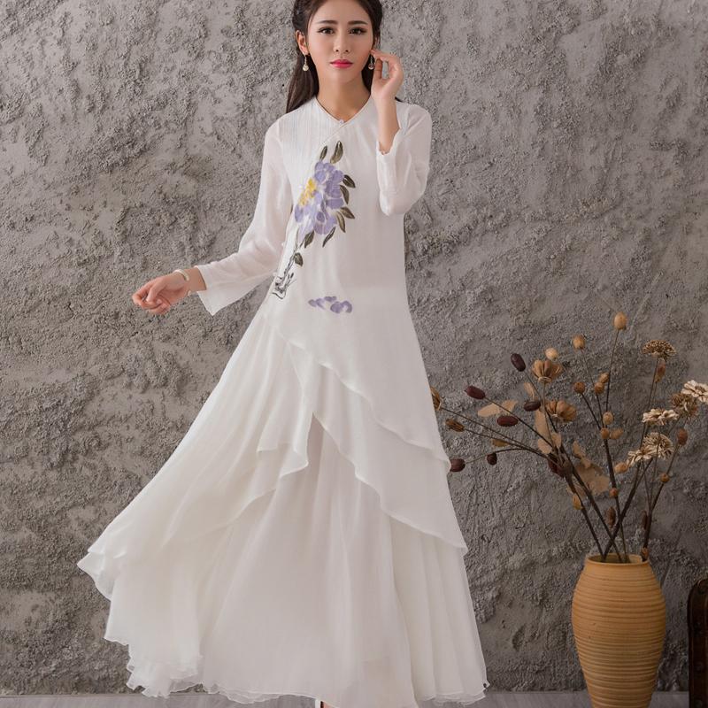 Acquista all 39 ingrosso online cina antica donne da for Vestito tradizionale giapponese femminile