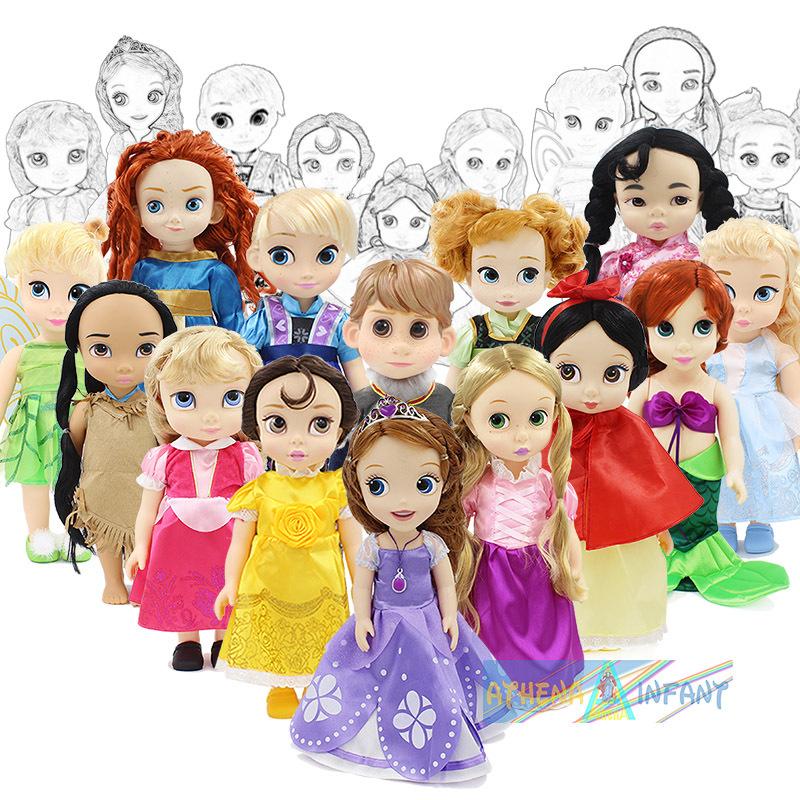 Кукла Princess 001