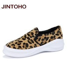 JINTOHO slip on men loafers height increasing platform elevator men shoes fashion men's suede leather moccasin shoes online shop(China (Mainland))