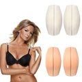 2Pcs Soft Silicone Bra Strap Holder Non slip Shoulder Pads Relief Pain