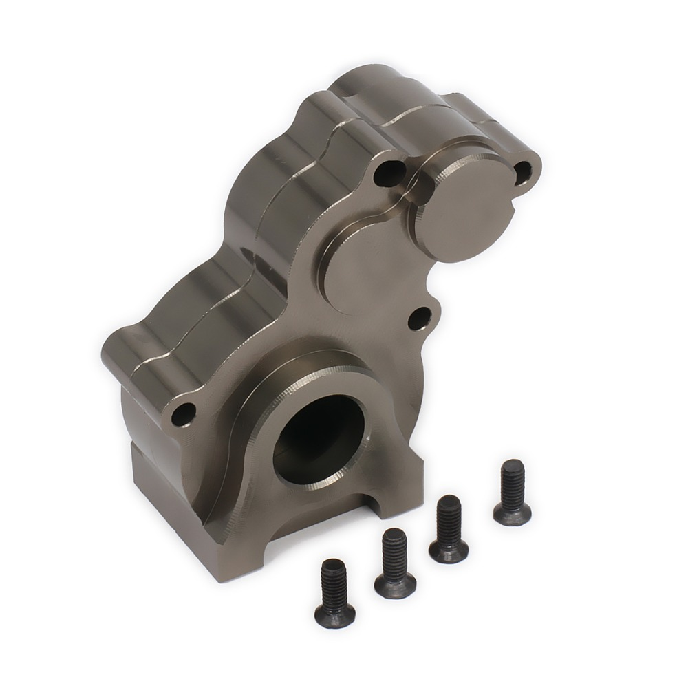 Gear Box(Shell Only)(180013/18024) For Rc Hobby Model Car 1:10 Hsp Hispeed 94180 Alloy Aluminum Rock Crawler Upgraded Parts(China (Mainland))
