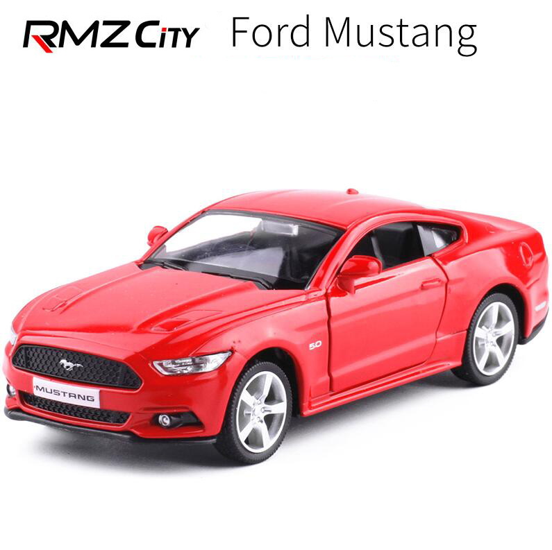 Nerw 1:36 Scale Ford Mustang GT Car Education Model Classical Pull back Diecast Metal toy For Collection Gifts Free Shipping(China (Mainland))