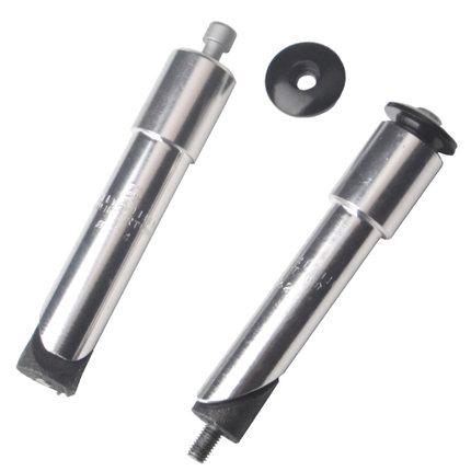 Mountain Bike Fork Extension Riser Stem Lengthen Extender 3cm Head Tube Adapter 25.4mm to 28.6mm