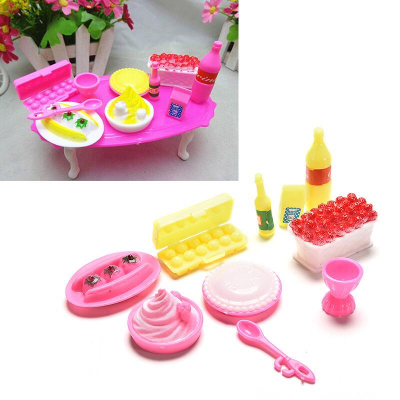 Barbie Toy Food : Barbie food reviews online shopping
