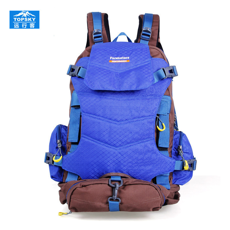 Facenature 40L Skate Backpack outdoor backpack gym bag bicycle backpack, bike bag, travel bag<br><br>Aliexpress