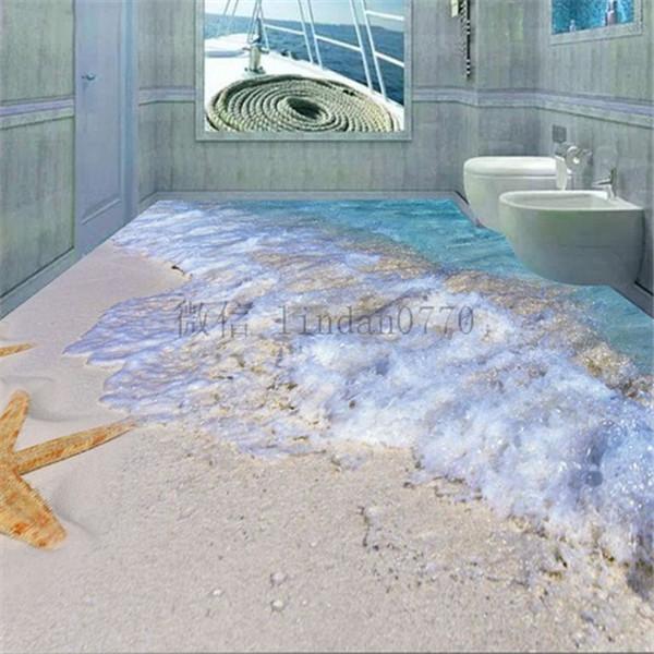 Underwater Bathroom Floor Images