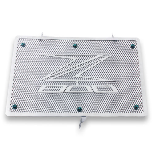 Motorcycle Stainless steel Radiator Grille Guard Cover Protector For Kawasaki Z800 Z 800 2012 2013<br><br>Aliexpress