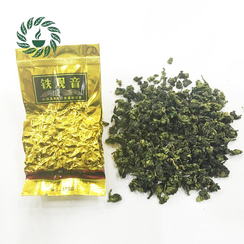 Promotion Anxi Tieguanyin oolong tea 4 bags/lot Chinese fujian tie guan yin tea Tikuanyin health care oolong tea #(China (Mainland))