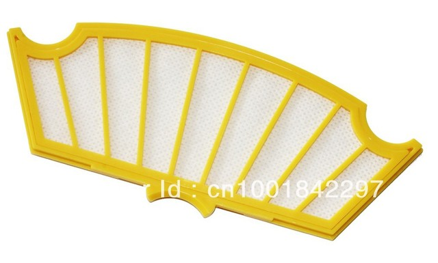 5 Piece Replacement Filter For iRobot Roomba 500 550 560 570 580 Vacuum Cleaner Filter