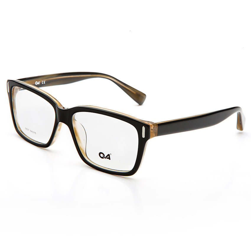 Aliexpress.com : Buy Acetate Prescription Glasses Frame ...