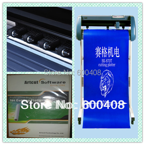vinyl cutter plotter(China (Mainland))