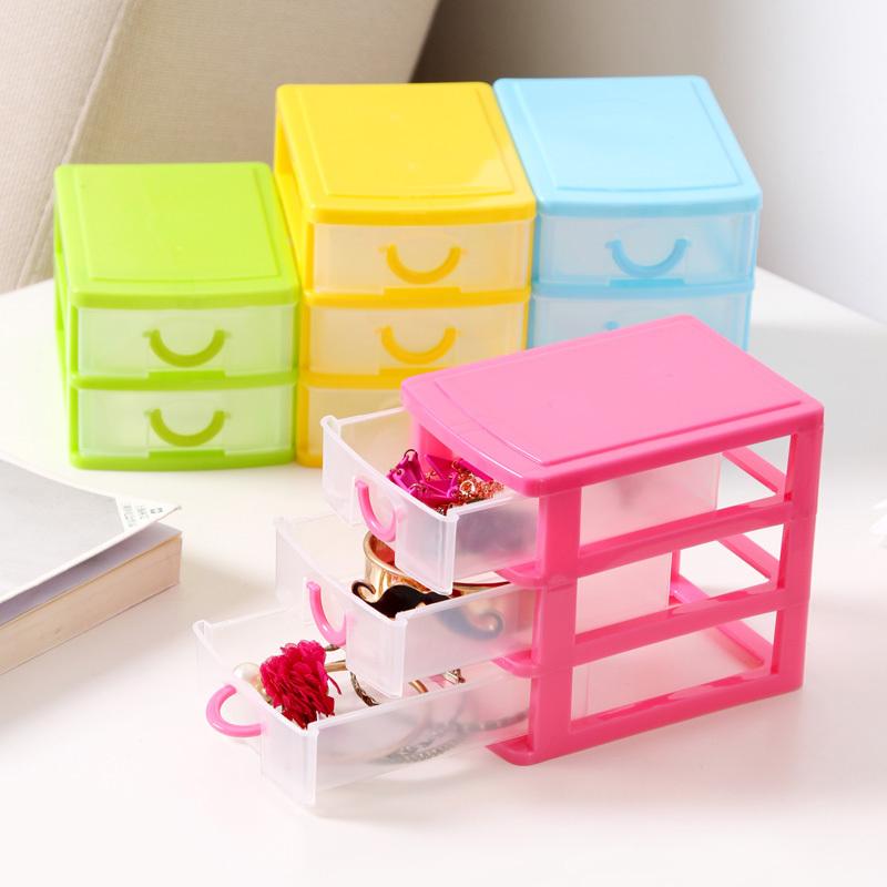 mini plastic storage drawers 2