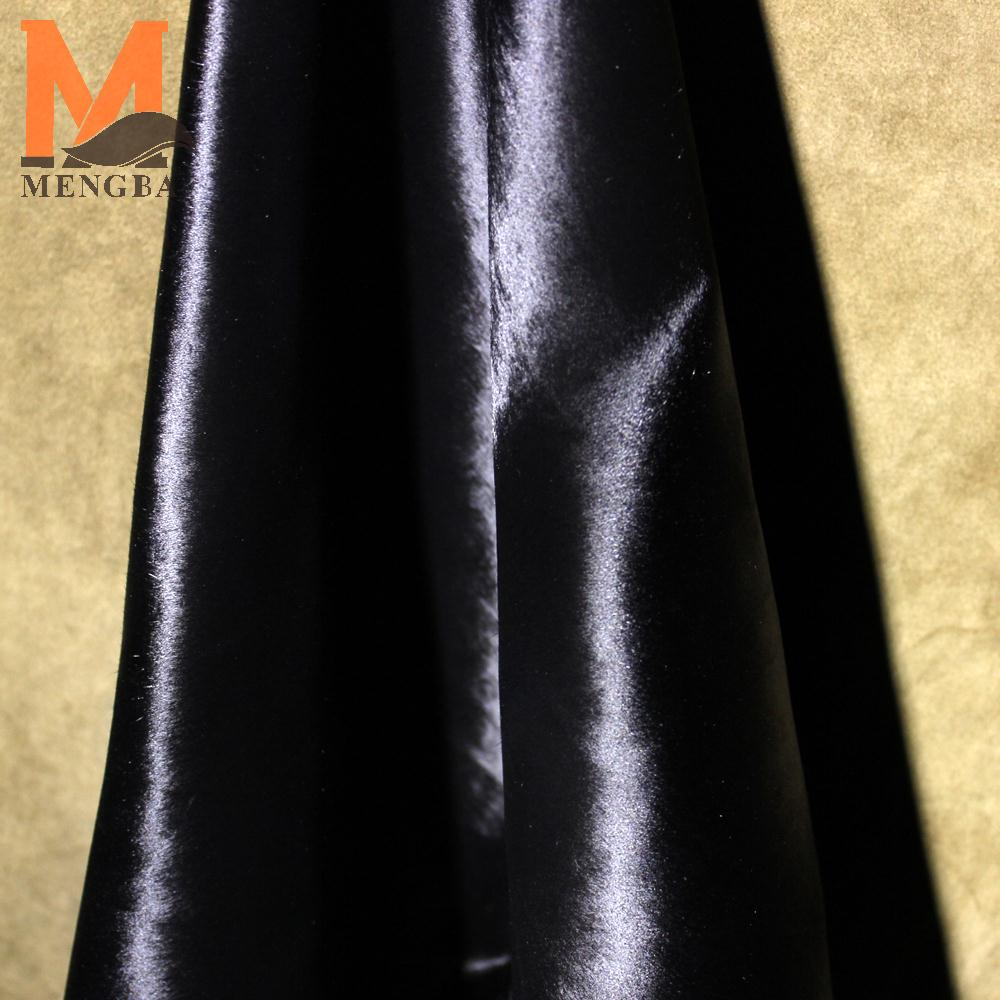 real baby calf hair leather material for bags and garments(China (Mainland))