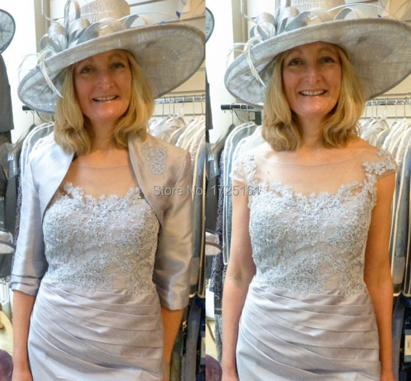 Wedding Outfits For Brides Mother In Plus Sizes 89