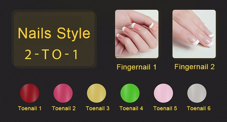 KMDOLL-nails-choice