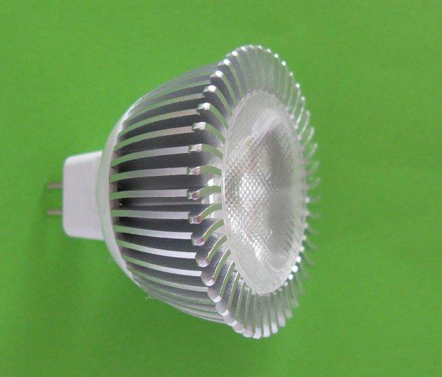 Promotion!! TW led chip, 3*1W led spotlight,180lm