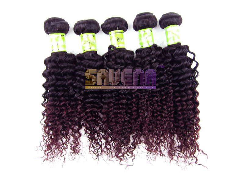 2015 Factory Direct 4 Pieces/lot Weaving Straight Brazilian Hair Selling Africa Gradient Hair Curtain Brazil Real Wig Kinky(China (Mainland))