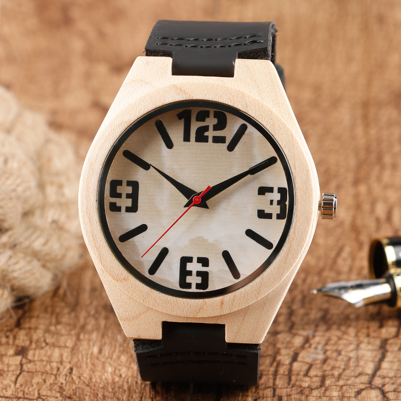 grote gezicht horloges voor mannen