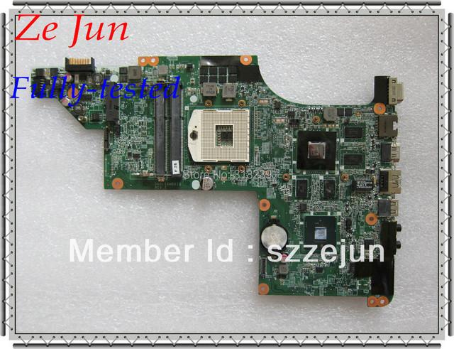 new dv6 dv6t motherboard 630279-001