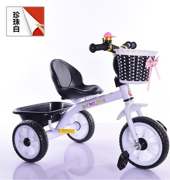 Free shipping  child tricycle bike baby stroller children toys bicycle 2 3 - - - 5 4<br><br>Aliexpress