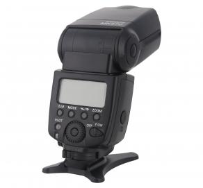 Meike MK-570 2.4Ghz Wireless sync Flash Speedlite for Canon EOS 5D Mark II III 6D 7D 50D 60D 70D 600D 580EX II<br><br>Aliexpress