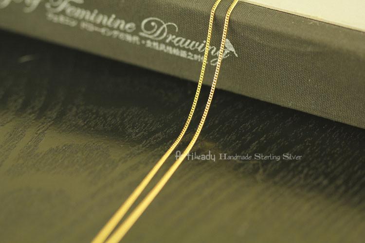 Artilady 925 стерлингового серебра колье ожерелье мода ручной работы женщин серебряная цепочка ожерелье ну вечеринку рождественский подарок