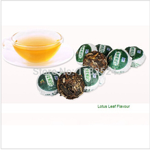Super affordable 8 Kinds Different Flavors Pu er Pu erh tea Mini Yunnan Puer tea Chinese