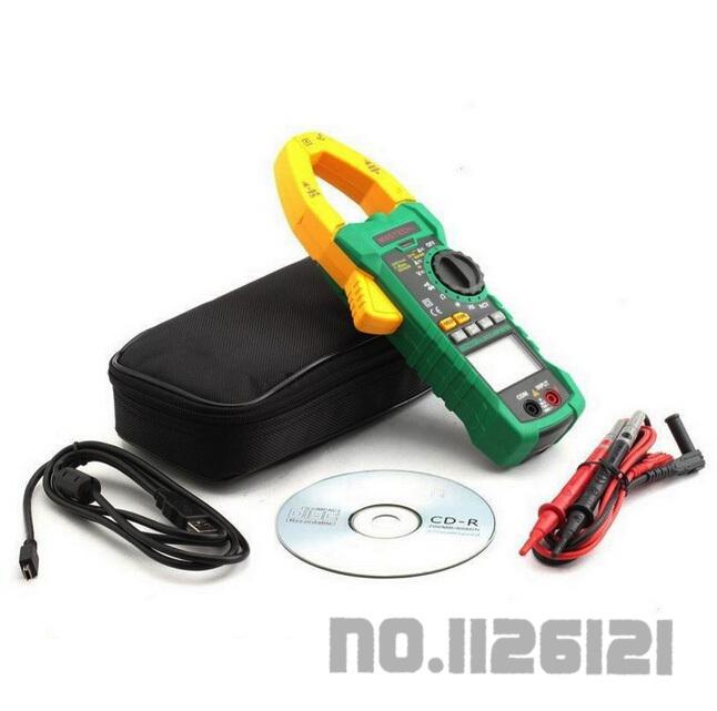 True Rms Detector Ncv True Rms Ac/dc