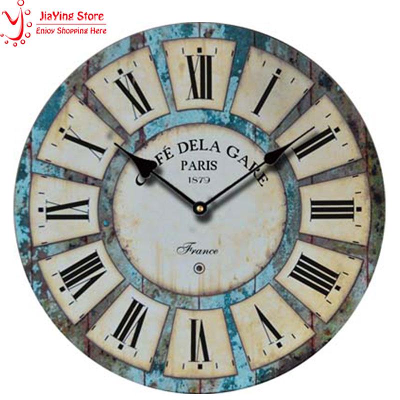 popular french wall clock buy cheap french wall clock lots