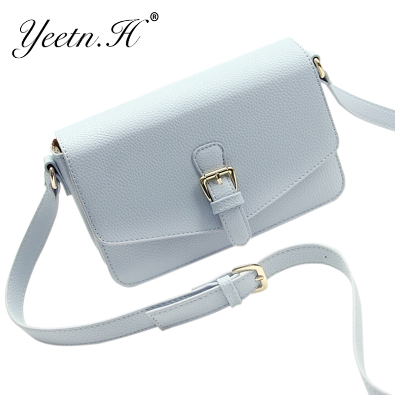 2016 New Arrival Fashion Satchels PU Messenger Bags Polyester Single Fashion Woman Handbag A1119(China (Mainland))