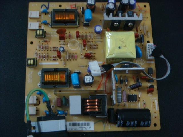 AOC power board, 17-inch LCD Monitor AOC 176S Power Board 715G1103-3-17A(China (Mainland))