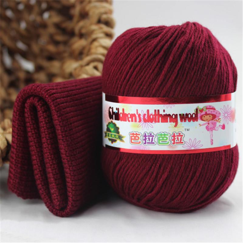 Кашемировая пряжа для ручного вязания
