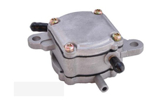 Vacuum Fuel Pump Vallve Petcock Switch Outlet for 4 Stroke GY6 50 – 150cc Scooter Moped ATV CF150cc CF250