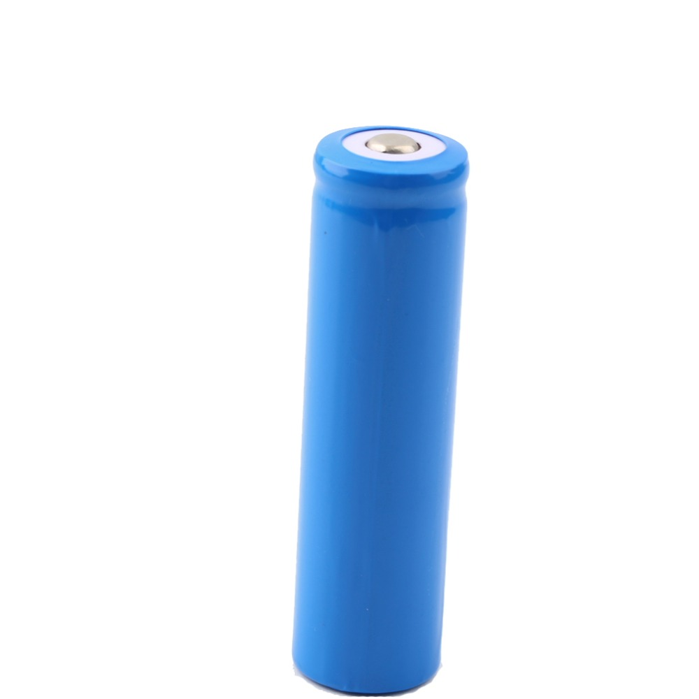 1- 18650 rechargeable batteries 3.7v 5000 mAh Lithium li-ion battery led Flashlight batteri Newest - Shopping In Mike's Store store