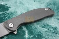 Shirogorov 95 9Cr18mov stonewash TC4 DC-QTZD070