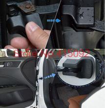 Volkswagen VW POLO Tiguan Passat B5 B6 B7 Golf 6 7 MK6 Jetta MK5 Silicone door stop waterproof rust protection cover - AAAAAAAAAAAA store