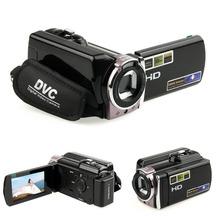 Buy DV613A Full HD 1080P Digital Video Recorder Camcorder 16x Zoom Digital DV Camera Kit Black Video Camera 16MP for $72.20 in AliExpress store