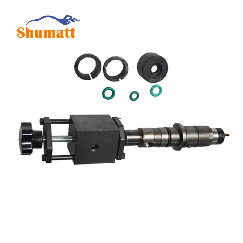Common Rail Tools Fuel Injector Oil Collector For A Variety Injectors Support Test Top Quality External/Built-In Injector CRT011(China (Mainland))