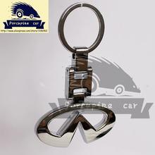 Car Styling Key Ring Infiniti FX35 FX37 FX G37 G35 Q50 QX56 Keychain - Porcupine store