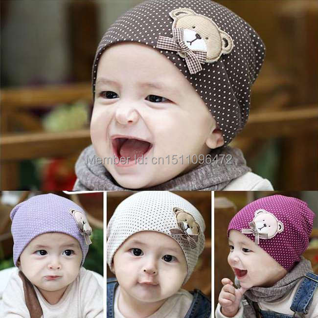 In stock! 8 Colors Autumn Winter Warm Cartoon Knitted Crochet Baby Beanie Children Cap For Boy Girl Infant Hats aKoB(China (Mainland))
