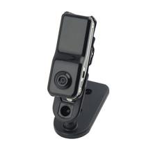 crazy Price! Mini Camera+Bracket+Clip, Black Sports Video Camera Mini DVR Camera & Mini DV, wholesales sports camera,mini dv dvr(China (Mainland))