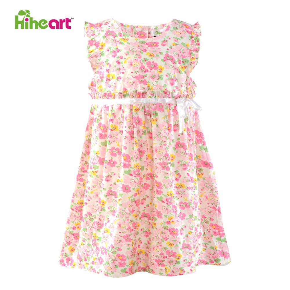 Toddler Summer Dresses