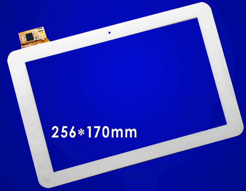 for Viewsonic ViewPad VB100A Pro 10.1 10.1 touch screen panel Digitizer Glass Sensor  Tablet Free Shipping<br><br>Aliexpress