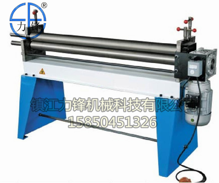Electric Power W11G 1.5*1300 steel plate rolling machine electric slip rolling machine(China (Mainland))