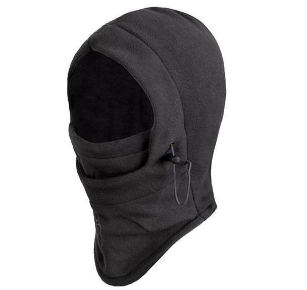 Hot Winter Prevent ski warm Outdoor cap,masked fleeces hat Wind Stopper Riding headgear free shipping M317