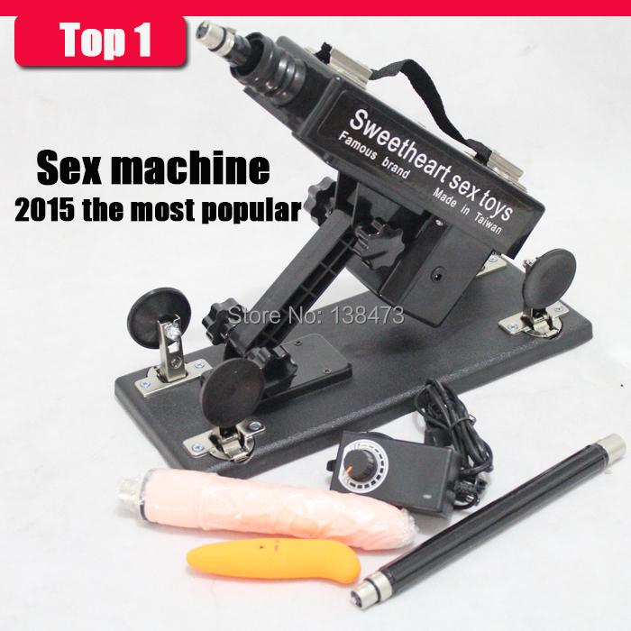 free Shipping Updated Version Female masturbation pumping gun automatic retractable gun, sex machine for women(China (Mainland))