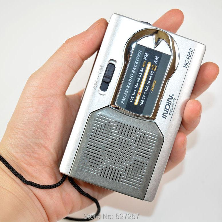 AM FM Radio World Receiver New High Quality