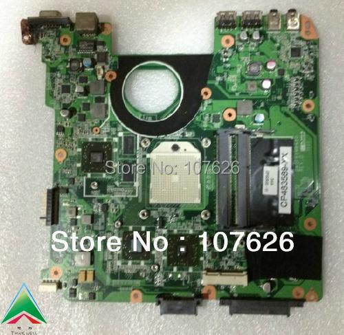 LH520 LAPTOP MOTHERBOARD FOR Fujitsu LifeBook LAPTOP ATI Mobility Radeon HD 5430 512M(China (Mainland))