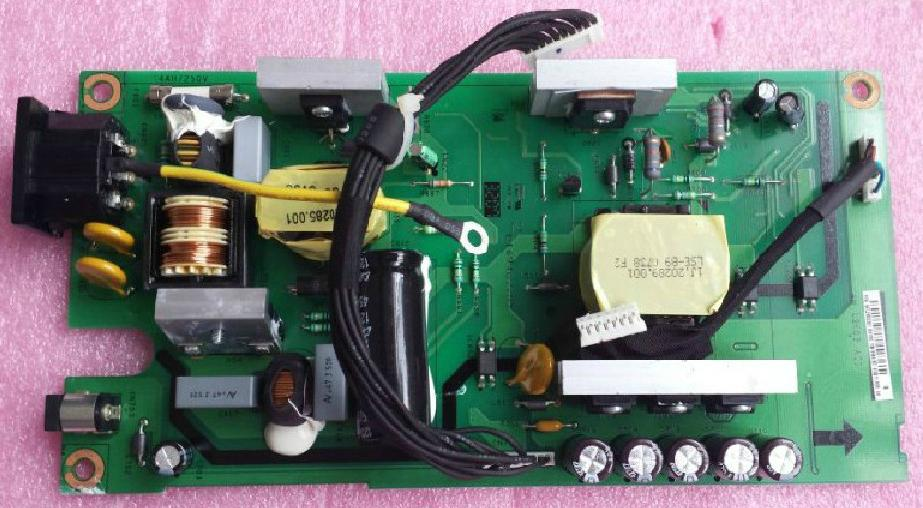 Brand new Genuine Dell 2407FPW 2407WFP LCD Power Board 4H.L2K02.A01 - Notebook and power board parts store