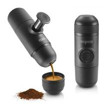 Manual Coffee Maker Hand Pressure Portable Espresso Machine(China (Mainland))